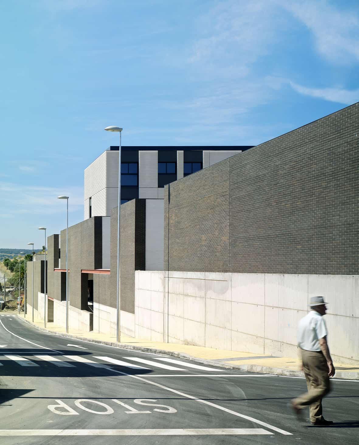 A 16886 land nez rey equipo l2g arquitectos slp - Estudio de arquitectura madrid ...