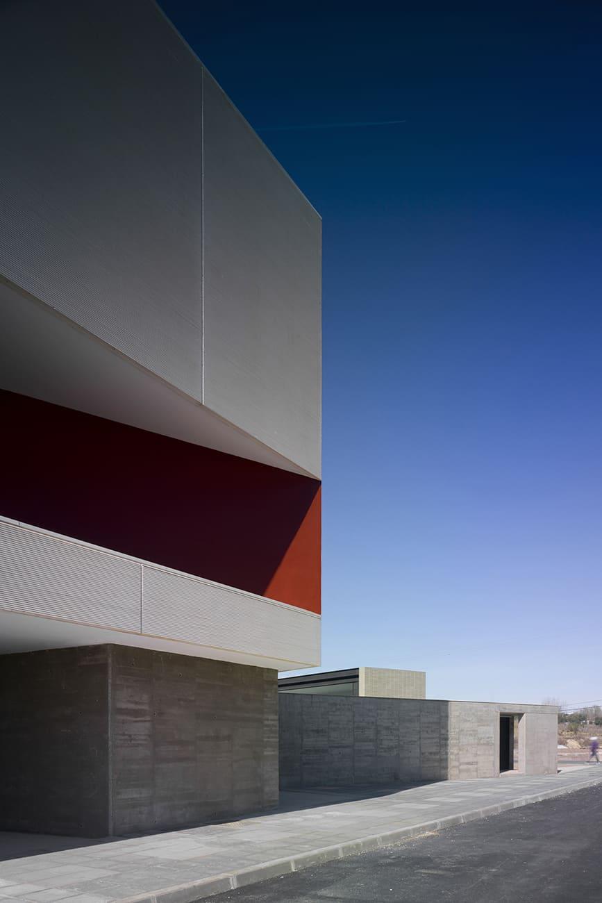 Jg521 43r dv web land nez rey equipo l2g arquitectos - Estudios arquitectura espana ...
