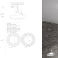 LUMINARIAS - LANDÍNEZ+REY | equipo L2G arquitectos, slp [ eL2Gaa ]
