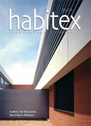 obra publicada - HABITEX - LANDINEZ+REY | equipo L2G arquitectos, slp [ eL2Gaa ]