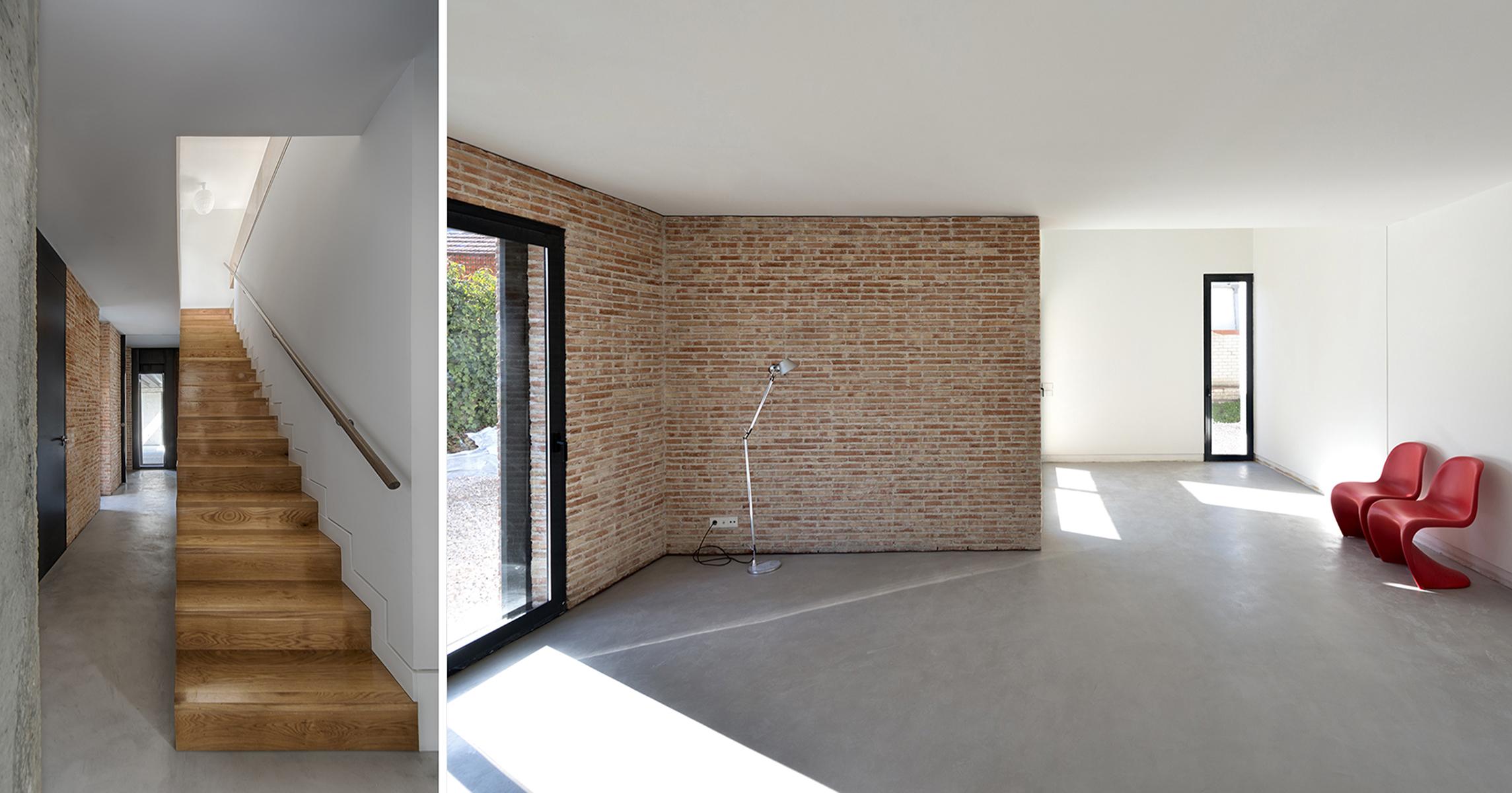 iA_house landínez+rey interior
