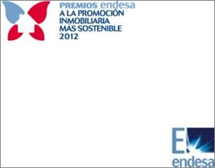 obra publicada - landinez+rey arquitectos portada libro premios endesa a la promocion inmobiliaria mas sostenible 2012 - arquitectura deportiva