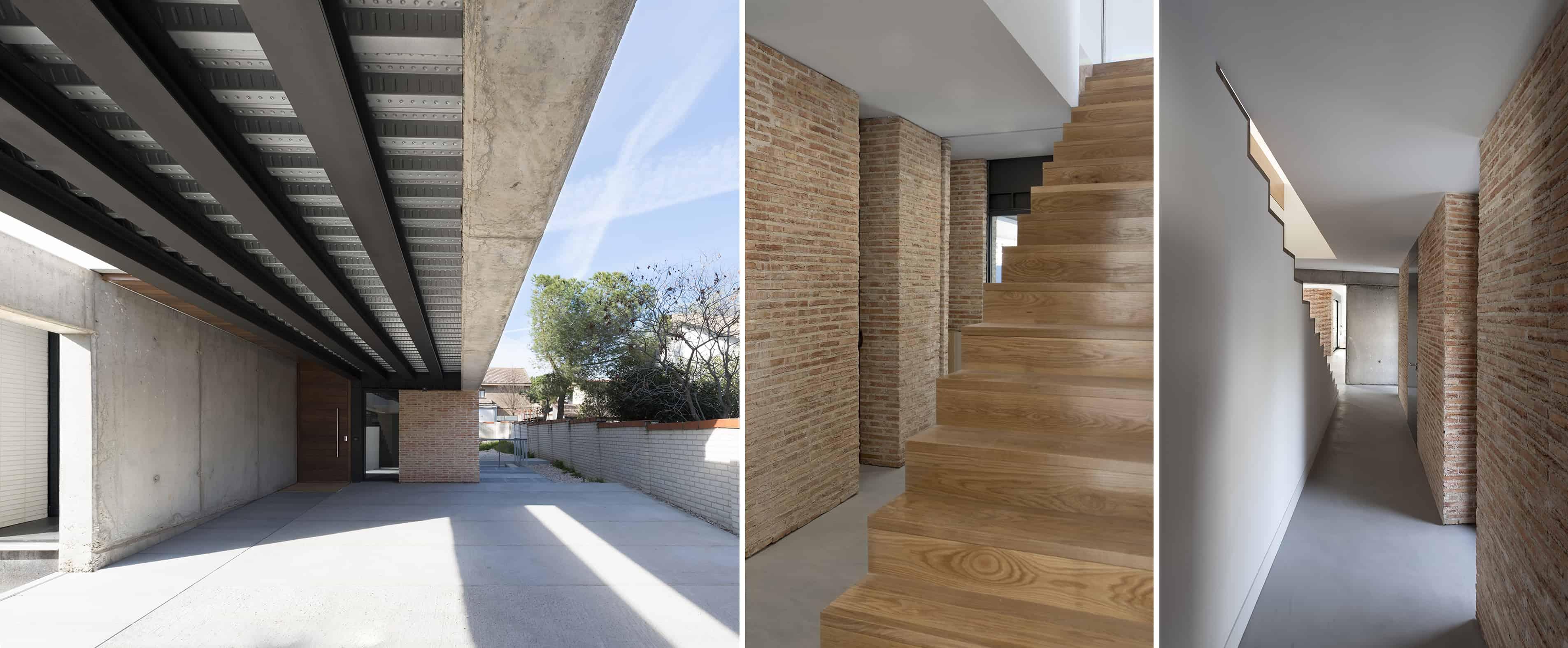 Vivienda_IA - interiorismo y acceso- LANDINEZ+REY | equipo L2G arquitectos, slp [ eL2Gaa ]