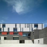 IES PLASENCIA - arquitectura escolar - LANDINEZ+REY | equipo L2G arquitectos, slp [ eL2Gaa ]